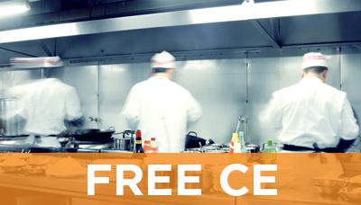 Webinar - Understanding Healthcare Foodservice: Skilled Care