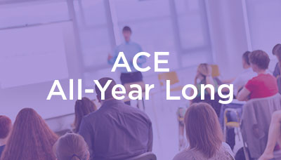 ACE All-Year Long