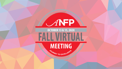 Webinar - 2020 Fall Virtual Meeting - Are You on Board? Strategies for Staff Training in the First 90 Days