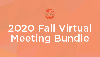 2020 Fall Virtual Meeting Bundle