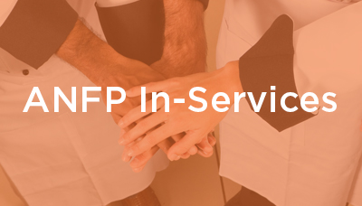 ANFP In-Services