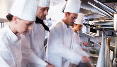 TV - Creating a Culinary Culture in Your Foodservice Organization