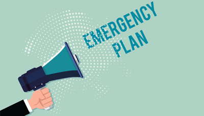 Webinar - Emergency - Plan Now so You Don't Panic Later