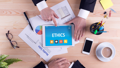 TV - Ethics 101: Discovering the CDM, CFPP Code of Ethics