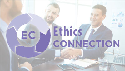 EC - July/August 2019 - Setting the Standard for Professional Ethics