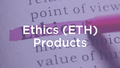 Ethics CE Products