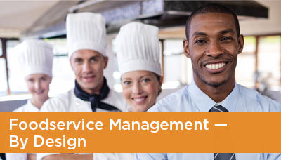 Foodservice Management by Design, 3rd Edition, Legvold and Salisbury