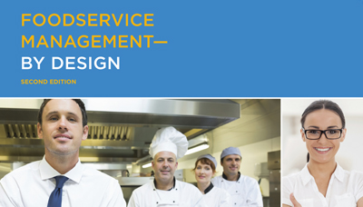 Foodservice Management - By Design, 2nd Edition, Legvold and Salisbury