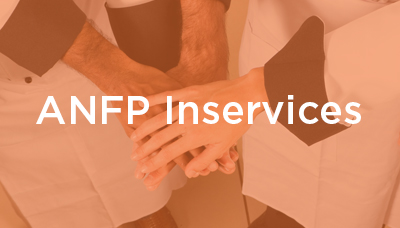 ANFP Inservices