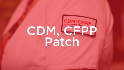 CDM, CFPP Patch