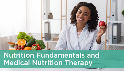 Nutrition Fundamentals and Medical Nutrition Therapy, 3rd Edition, Zikmund