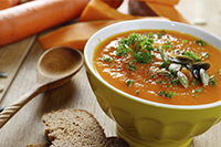 OC - Culinary Solutions: Basic Principles of Soups and Sauces