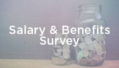 Salary & Benefits Survey